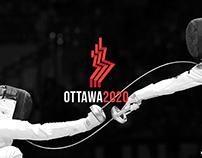 Ottawa 2020 Olympic games
