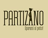 Partizano -Retro Serif & Extra Condensed-