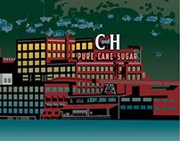 C&H Sugar Refinery