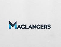 Maglancers Logo Design