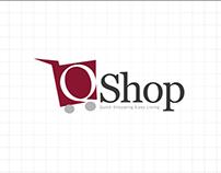 Qshop Logo