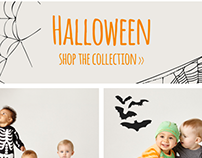 Mothercare Halloween