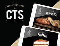 CTS Culinary School
