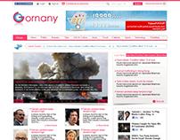 Gornany News