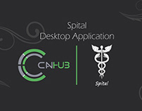 Spital | Desktop Application