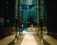 IBM 59th Street and Madison Avenues