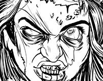 Zombie Series