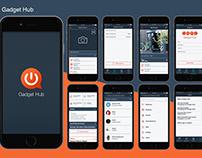 Mobile app | Gadget Hub