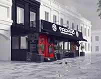 "New ""look"" design for TAI RAI restaurants"