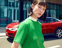 ID. Crozz - Volkswagen China