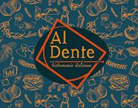 Restaurant Al Dente - Pontivy