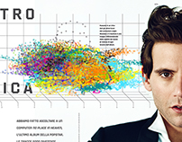 Wired - Inside the music of Mika [visualization]