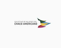 Colectivo de mujeres del Chaco Americano