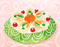 The Sweet History of Cassata