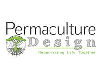 Logo: Permaculture Design Magazine