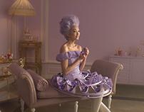 Scent Addictive Haute Couture
