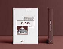 Kitap Kapak Tasarımı / Book Cover Design