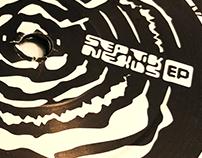 Septik Nexus branding
