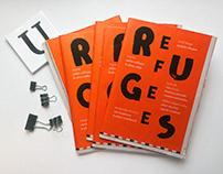 Social Design — Refugees