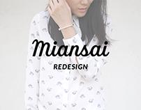 Miansai