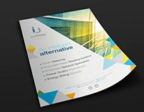 Graphic Design - Ref: Brochure Design
