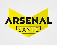 Arsenal santé