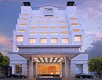 The Park Hotel Chennai