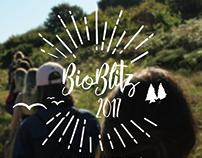 """Marketing """"BioBlitz 2017"""""""