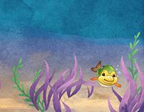 Aww, Fishsticks