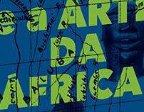 Carl Einstein e a Arte da África