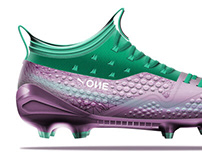 """PUMA ONE """"generation 3"""" WORLD CUP PACK"""