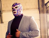 Ford Wrestler