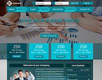 Creative HYPE website