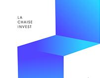 La Chaise Invest   Branding
