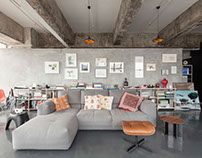 Art Loft by Mass Operations