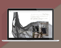 Raga Designs: Website