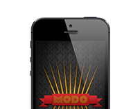 MODO Nightclub iPhone App