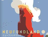 Neufundland Magazine