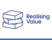 Realising Value - Brand Identity