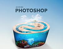 adobe photoshop design