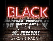 Social Media - Black Novembro - Honda Freeway