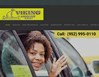 MSP Airport Transport Service - Viking Airport Taxi