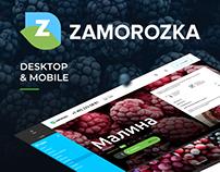ZAMOROZKA.ru