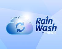 Hyundai Rain Wash