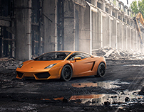 Dirty Gallardo