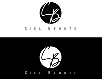 CIEL BEAUTY logo