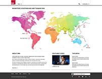 RMS website 2014