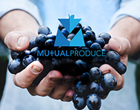 Mutual Produce Logo
