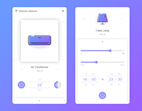 UI Smart Appliance