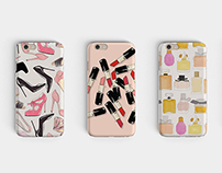 Runway Case Collection